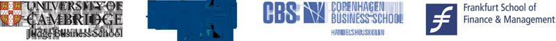 B.School-Logos