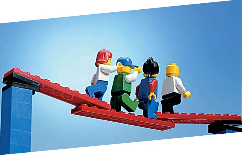LEGO-Facilitation